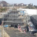 防潮堤問題(3) コンクリート