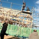 住宅再建(2) 自力再建の制約1