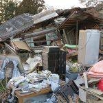 活断層による直下型地震に対する認識の甘さ
